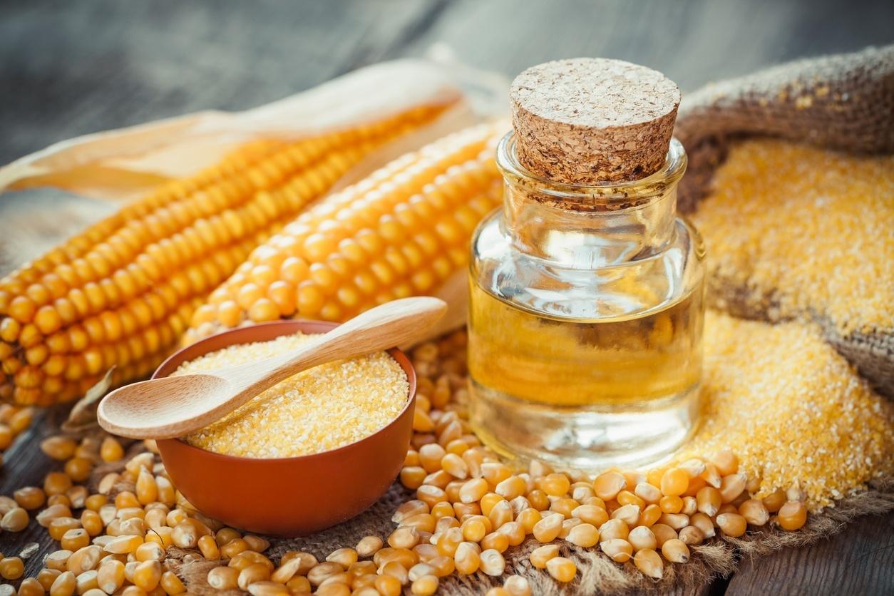 Кукурузное масло: польза и вред, применение в кулинарии и 8