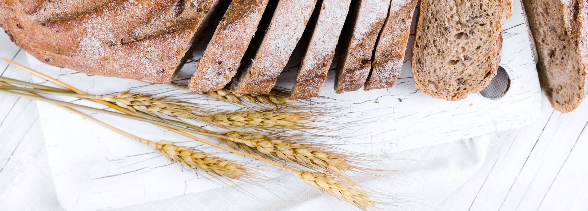 Does starch contain gluten?